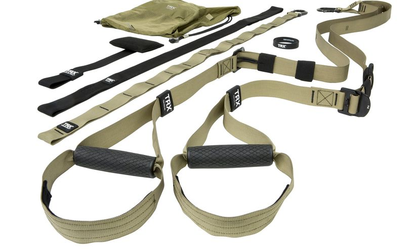 TRX TACTICAL